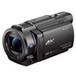 Sony FDR-AX33 Handycam 4k