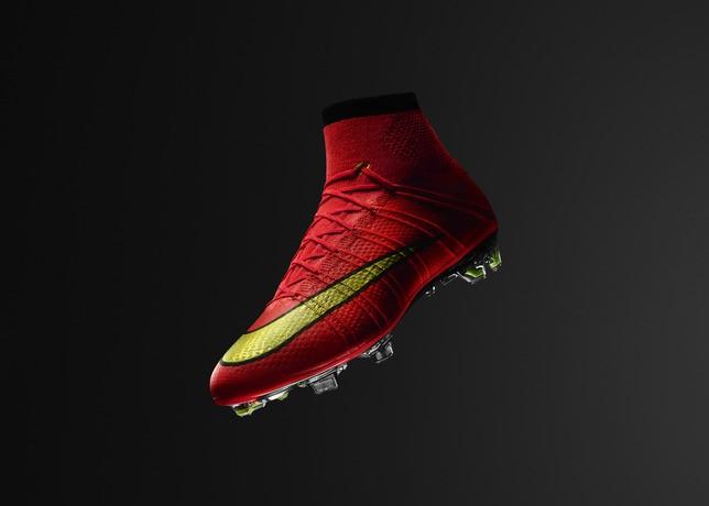 """Mejores 100 Fondos De Nike: Nike Lança Nova Mercurial Superfly, A """"chuteira Mais"""