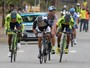 Colombiano supera rivais brasileiros e leva a terceira etapa doTour do Rio
