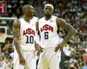 Pódio no Rio 2016 garante LeBron no Top 3 dos medalhistas no basquete