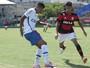 Flamengo vence Bahia, segue 100% na Copa Brasil sub-15 e encaminha vaga