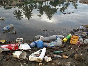 Lixo (Foto: UN Photo/Martine Perret)