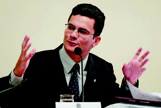 JOVEM MORO  Juiz de Curitiba determinou prisões de familiares de empresário em 2006; sentença de corrupção foi anulada em 2008 e ações prescreveram em 2016 (Foto:  SERGIO LIMA/FOLHAPRESS/2006)
