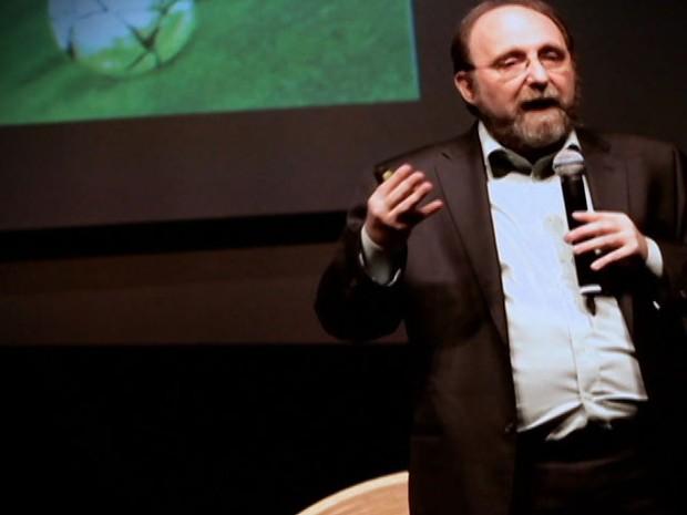 Miguel Nicolelis (Foto: Reprodução Globo News)
