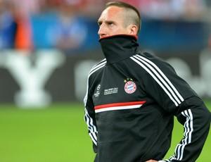 Franck Ribéry Bayern Chelsea (Foto: EFE)