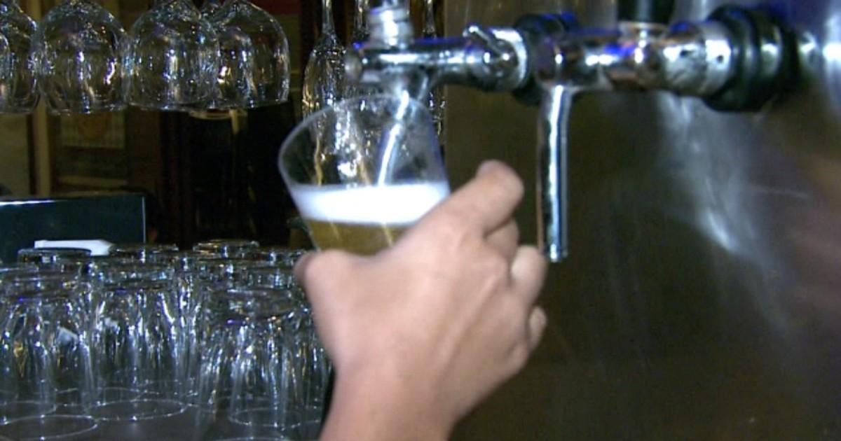 Brasil é o 5º em mortes por álcool entre países da América, diz pesquisa