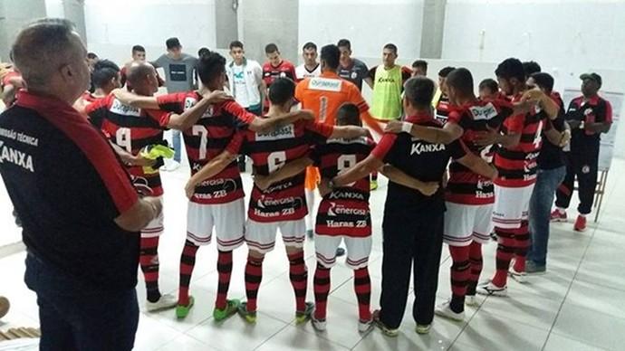 Campinense (Foto: Divulgação / Campinense)
