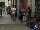 Após interrupção em Marabá, Casa do Trabalhador retoma atendimentos