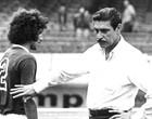 Oswaldo Brandão técnico do Palmeiras 1976
