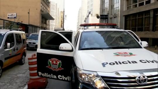 Polícia prende quase 30 membros de torcidas e encontra R$ 62 mil e armas