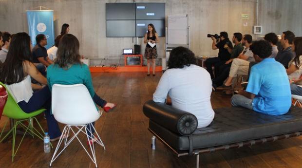 Encontro com millennials na Artemisia: busca por um trabalho com significado (Foto: Divulgação)