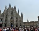 FOTOS: a final da Liga dos Campeões em Milão