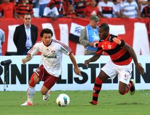 Wellington Nem Fluminense 30-09-2012 (Foto: Ricardo Ayres / Photocamera)