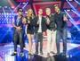 'The Voice Kids': cada técnico escolherá 24 vozes nas Audições às Cegas