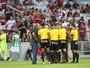Em nota oficial, SporTV lamenta não realização de Atlético-PR x Coritiba