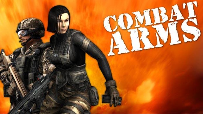 Combat Arms: saiba como criar uma conta no famoso FPS Online (Foto: Divulgação)
