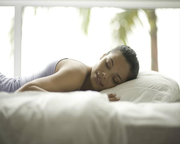 Os sonhos eróticos nem sempre têm significados sexuais (Foto: Thinkstock)