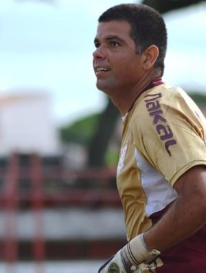 Pablo tem mais um concorrente pela posição (Foto: Felipe Martins/GLOBOESPORTE.COM)