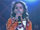 Bruna Marquezine relembra 1ª participação no Criesp: 'Poxa, tio, sou atriz'