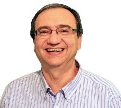 Flávio Picchi , do Instituto Lean (Foto: Divulgação)