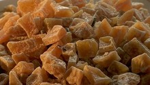 Cristais de batata doce: aprenda a fazer esse doce delicioso (Reprodução/RBS TV)