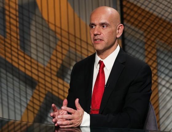 Marcelo Caetano, secretário da Previdência  (Foto: Agência Brasil)