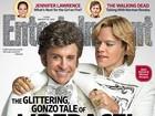 Foto de Matt Damon e Michael Douglas como gays é divulgada