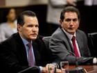 Juíza diz que ex-governador é de 'alta periculosidade' e poderia fugir do país