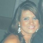 Mônica Fagundes é executiva de contas da Inter TV Grande MInas (Foto: Arquivo Pessoal)