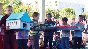 Televisando práticas pedagógicas 2 (Foto: Divulgação/RPC)