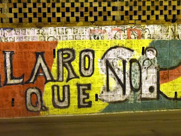 Bolivianos disseram 'não' à nova reeleição de Evo Morales (Foto: Aizar Raldes / AFP Photo)