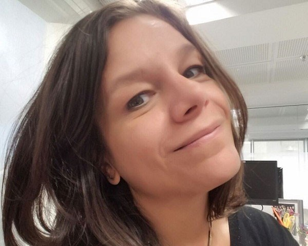 Roberta Malta, editora de lifestyle (Foto: Arquivo pessoal)