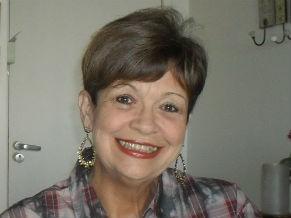 Maria de Lourdes Cysneiros Professora (Foto: Divulgação)