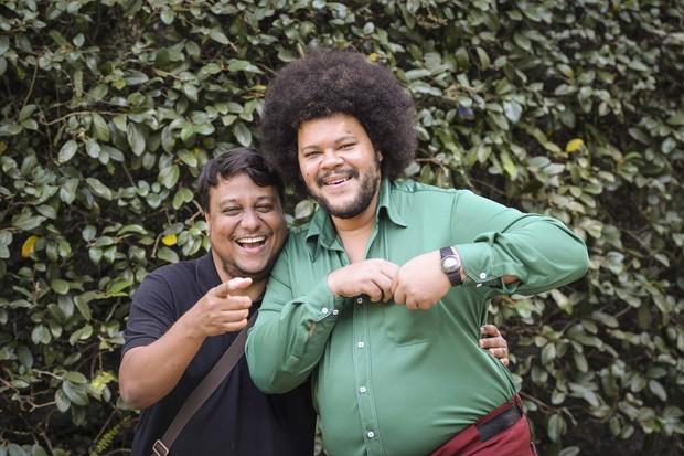 Carmelo Maia, filho de TIm Maia e Babu Santana (Foto: Divulgação)
