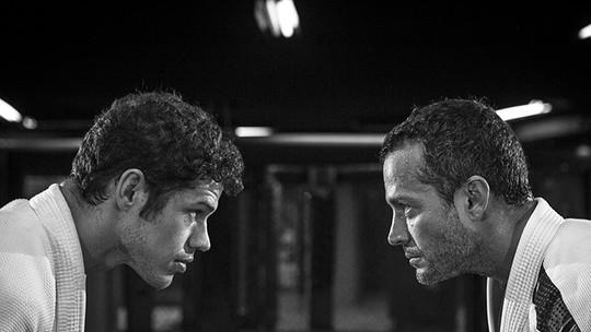 Malvino Salvador e José Loreto lutam judô em ensaio arrebatador e recordam infância no esporte
