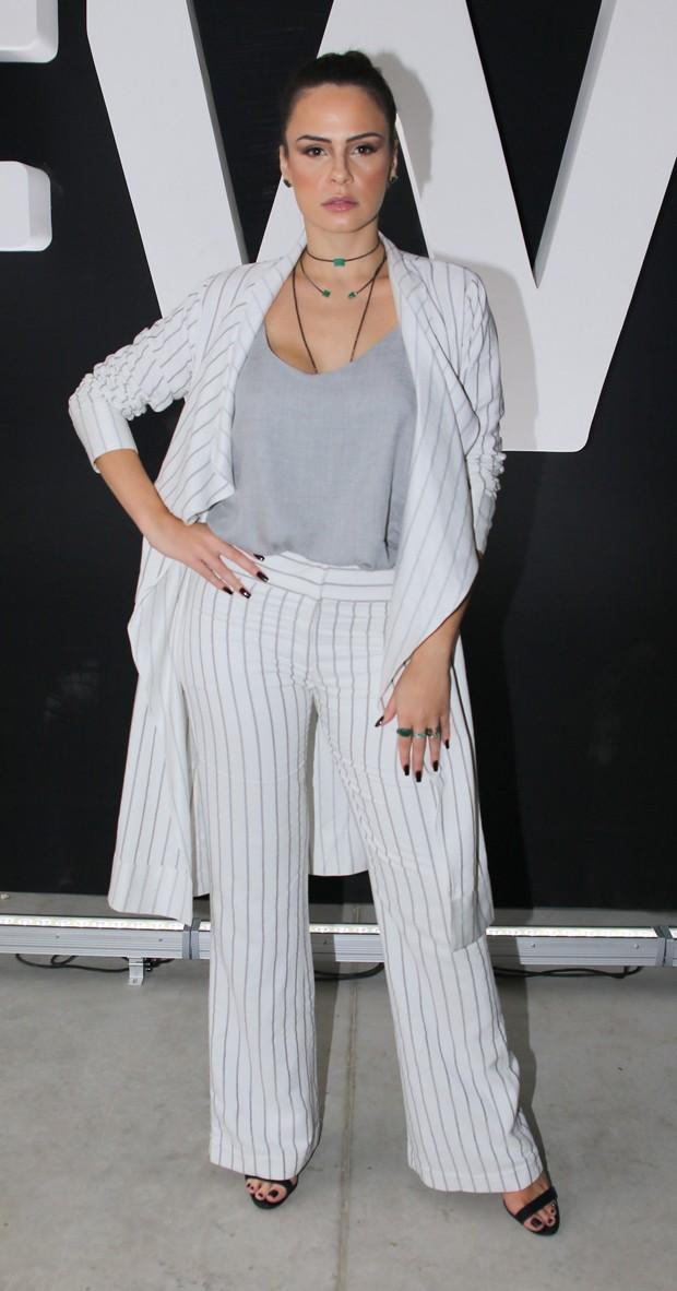 Ana Paula Renault (Foto: Thiago Duran/AgNews)