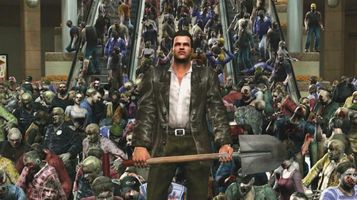 Dead Rising Triple Pack será o remake da franquia para PS4 e Xbox One |  Notícias | TechTudo