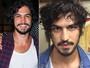 Gabriel Leone muda o bigode e repica o cabelo com o fim de 'Velho Chico'