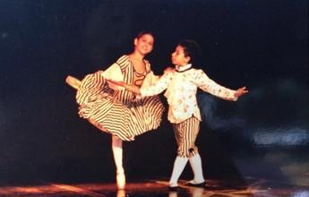 Arte na ponta dos pés: bailarino vence preconceito para conquistar a Europa