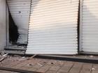 Bando faz reféns, explode caixa de banco e atira em base da PM no RN