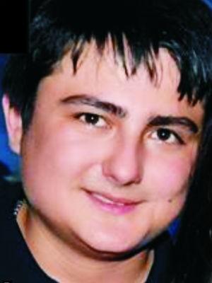 Segundo o pai, jovem teria ido à prefeitura buscar um documento (Foto: José Carlos Vosniak/arquivo pessoal)