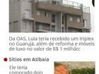 Congresso precisa decidir processo de impeachment, diz Alckmin
