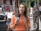 Prefeitura reforça fiscalização contra ambulantes irregulares em São José