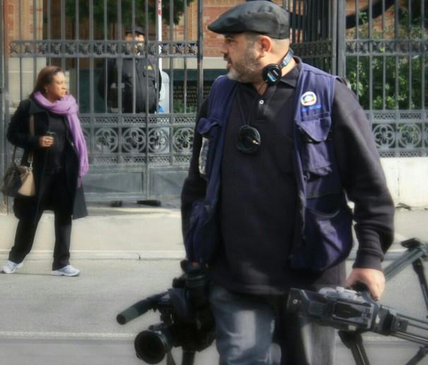 Globo Reporter Romênia (Foto: Divulgação/ RPC)