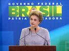 Dilma aponta 'golpe em curso' e promete: 'Jamais renunciarei'