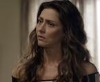 Maria Fernanda Cândido é Joyce em 'A força do querer'   Reprodução