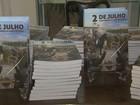 Livro sobre independência da Bahia e do Brasil é lançado em Salvador