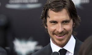 Christian Bale desiste de interpretar Steve Jobs no cinema, diz site