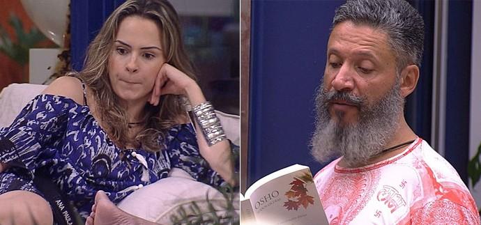 Ana Paula Laércio (Foto: TV Globo)