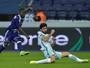 Com Giuliano e Hernani, Zenit perde para o Anderlecht e se complica